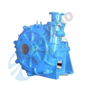 200ZJ High Head Slurry Pumps