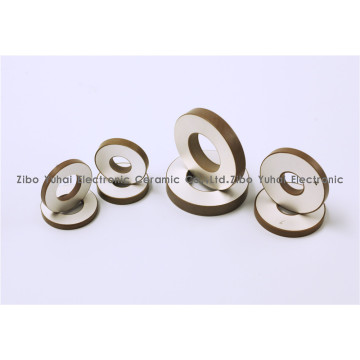 Ultrasonic Rings for Vibration Transducers OD20xID10x4mm