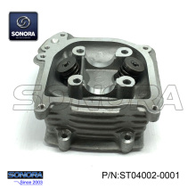 Top for Yamaha Aerox Cylinder Head Cover GY6 70 139QMB Cylinder Head EGR export to Netherlands Supplier