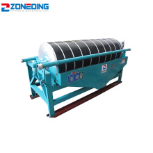 Hot Sale Best Price Wet Drum Magnetic Separator