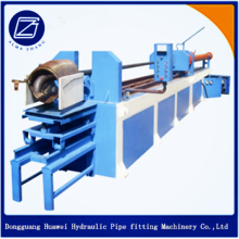 Top for Hot Bending Elbow Machine Induction A234Wpb Hot Forming Mandrel Elbow Machine export to Ukraine Exporter