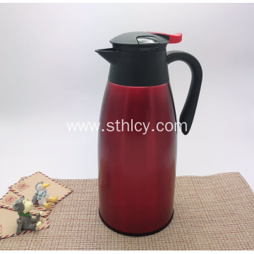 304 Stainless Steel Double Vacuum Thermo Jug