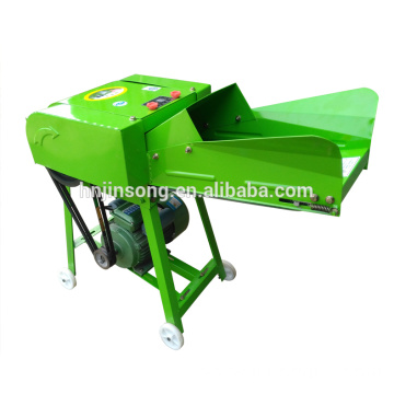 9Zt-0.6 New Design Farm Hay Cutter Forage Chopper Chaff Cutter Machine