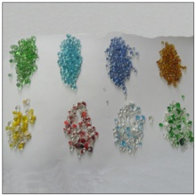 High Quality Beaded Glass Sand Wholesale