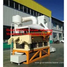 Seed Grain Gravity Table Separator Machine
