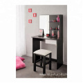 Black Dressing Table Makeup Dresser