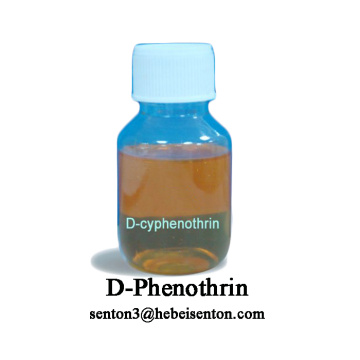 Strong Killing Ability D-phenothrin
