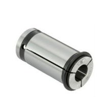 Straight Shank Collet for Hydraulic Tool Holder