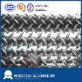 Embosed Aluminum Plate Density