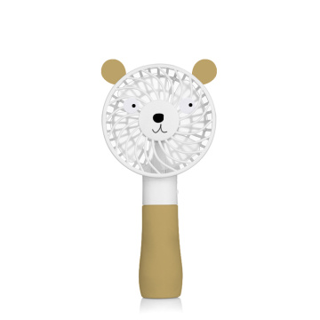 Mini Rechargeable Hand cordless fan