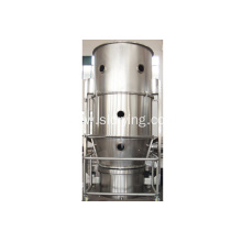 Chinese Herbal Medicine Boiling Granulation Dryer