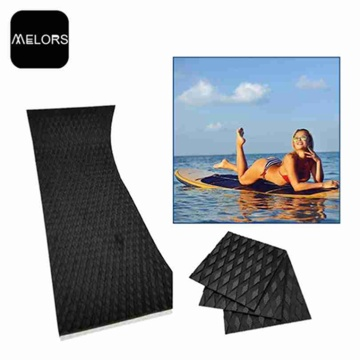 Melors Traction Deck Pad Surf Grip Surfboard Pad