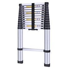 Good Quality for Single Side Telescopic Ladder 3.2 M Single side aluminum telescopic ladder export to Belarus Factories