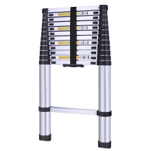 Reliable for Best Aluminum Telescopic Ladder,Single Side / Double Side Telescopic Ladder Manufacturer in China 3.2 M Single side aluminum telescopic ladder supply to Canada Factories