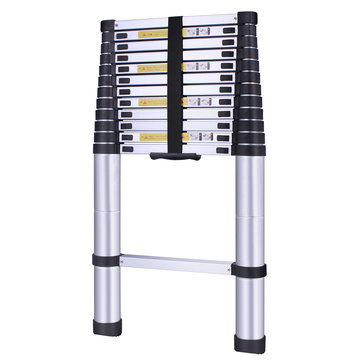 3.2 M Single side aluminum telescopic ladder
