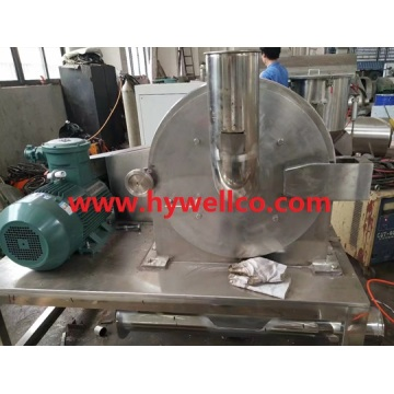 Newest Model Cassava Grinding Machine
