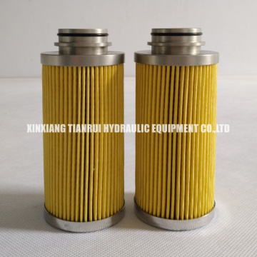 Customized 10μm Filter Paper Oil Filter Element