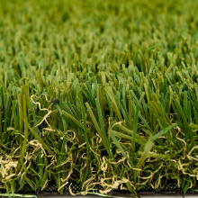 Cheap price for Football Field Artificial Grass outdoor pe  artificial grass carpets export to Chile Supplier
