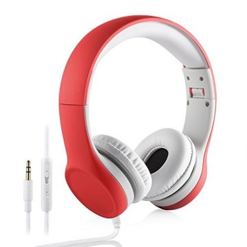 Foldable Headphones for Boys Girls children