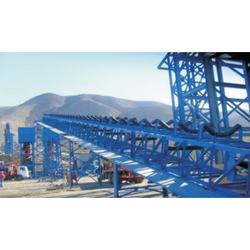 Standard technology Belt conveyors
