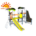 Business plan outdoor playground entertainment equipment