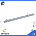 70W Rectangular Linear Led Wall Washer Light Exterior