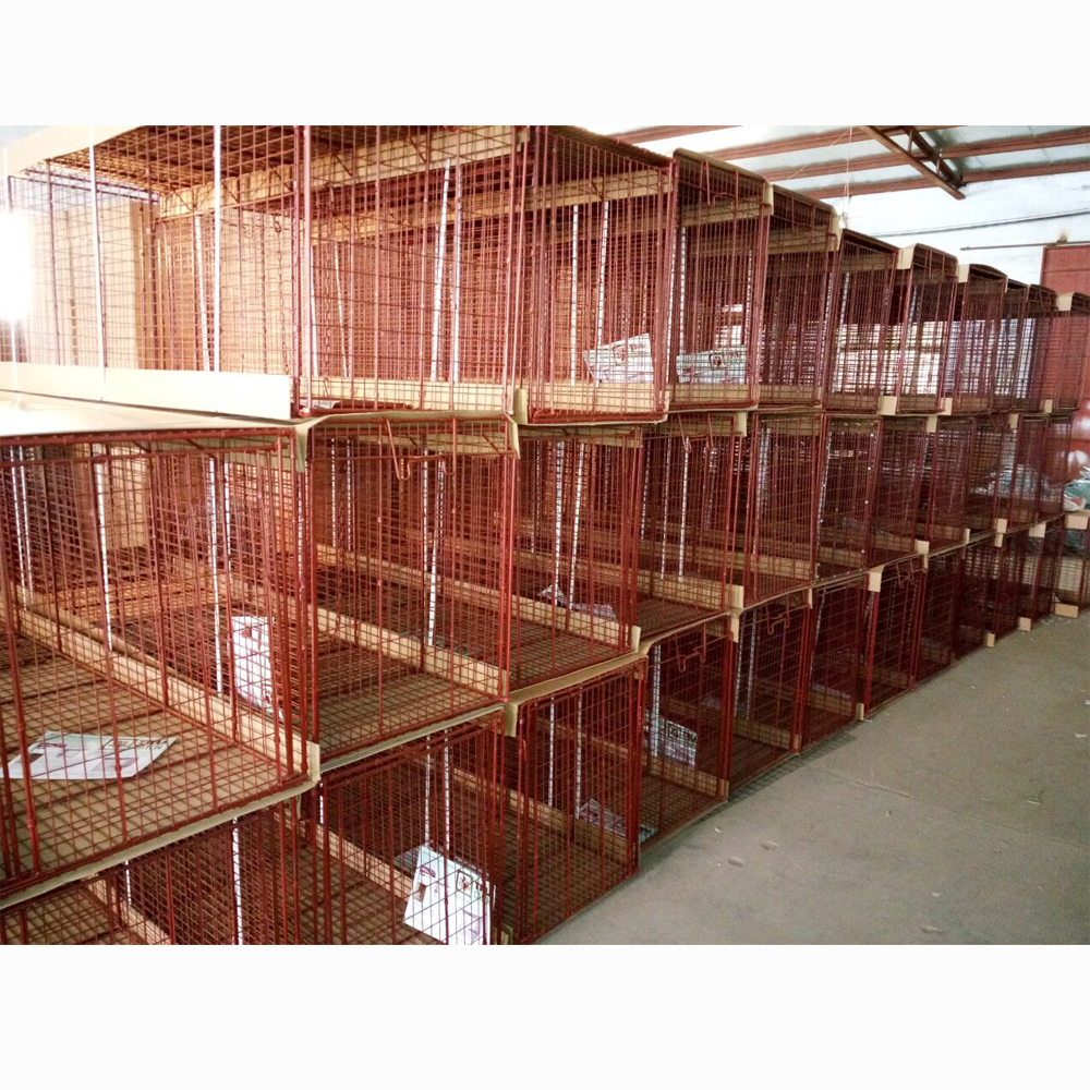 Large Animal  Cage Trap