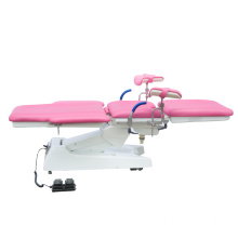 Electric Control Stable and Reliable Obstetric Bed
