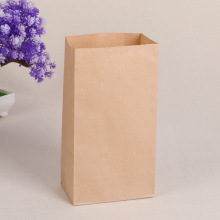 food take away  packing bag