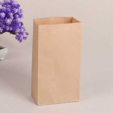 sos clear window paper bag