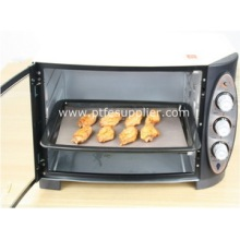 Cheap price for Reusable Oven Liner PTFE Non-stick Roasting Liner supply to Aruba Factory