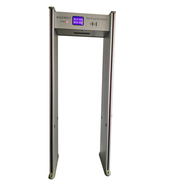 Metal detector Excalibur per sicurezza