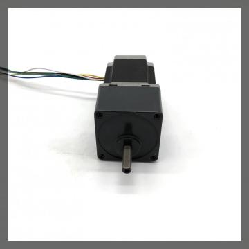 Low MOQ for 3 Phase Stepper Motor,Unipolar Stepper Motor,Bipolar Stepper Motor Manufacturers and Suppliers in China NEMA23 Hybrid Gear Reducer Stepper Motor(1.8°) export to Antarctica Factories