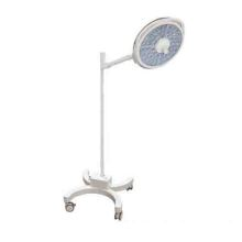 Supply for Best Mobile Wall Shadowless Lamp,Portable Surgical Light,Surgical Lights,Medical Lamp for Sale Hospital mobile operating light export to Jamaica Importers