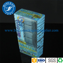China for Cardboard Foldable Box Packaging Eye Catching Tearing Folding Packaging supply to Cameroon Supplier