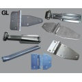 Good Quality Truck Body Parts Door Hinge