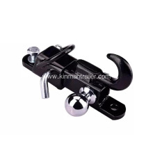 3 in 1 atv ball mount