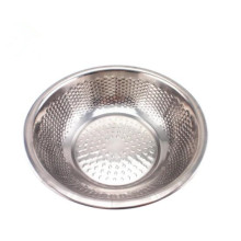 Multi-use Stainless Steel Kitchen Tool Washing Basin