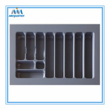 Special for White Cutlery Trays Drawers 850Mm Plastic cutlery trays for drawers 850mm supply to Italy Suppliers