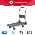 stainless steel hand cart