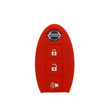 Hot selling smart car key case for Nissan