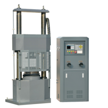 YES-3000E Digital Display Compression Testing Machine