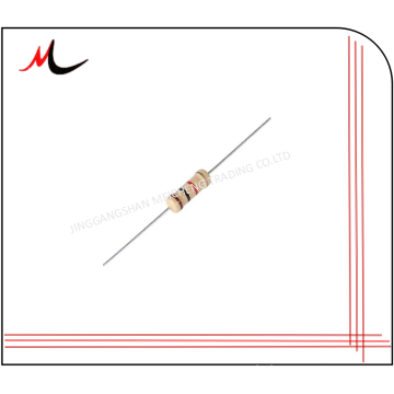high power carbon film resistor 5w 120R 5%