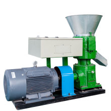 20 Years manufacturer for Good Quality Feed Pellet Machine Little feed Flat die pellet mill export to Congo Wholesale