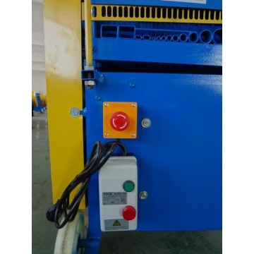 OEM Customized for Commercial Cable Cutting Machine cable slitter export to Malta Supplier