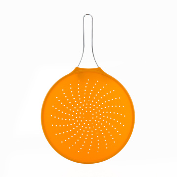 Silicone Colander Foldable Strainer Kitchen Tools