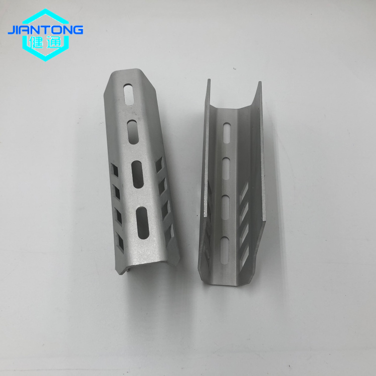 Custom Sheet Metal Laser Cut Aluminum Laser Cutting Service 5