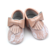 Skidproof Soft Sole Wholesale Shoes Baby Moccasins