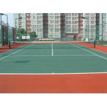 China Factory for Acrylic Court Coating Green hard acrylic paint supply to Italy Wholesale