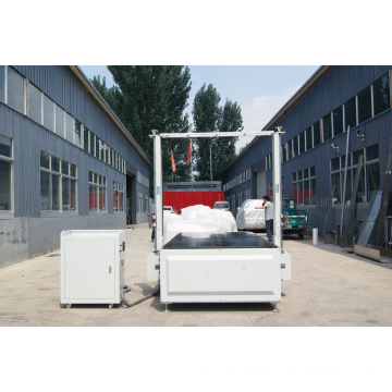 Foam Cutter styrofoam cutting machine for foam